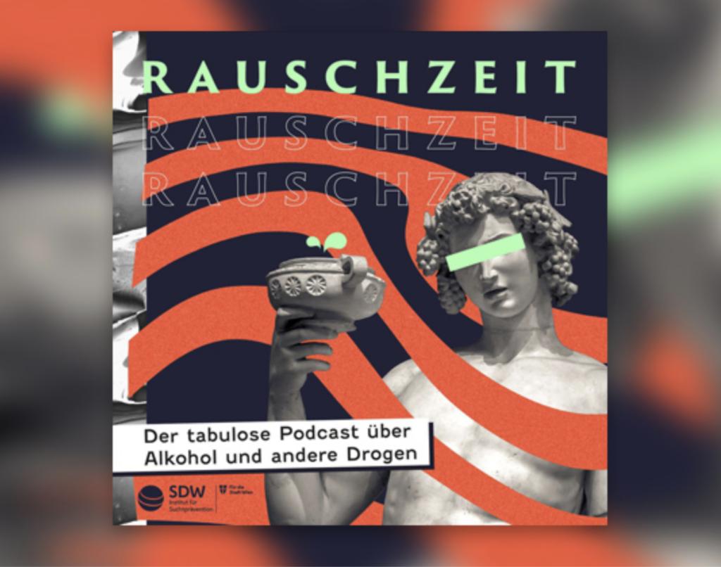 RAUSCHZEIT – der Podcast
