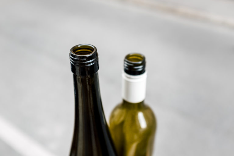 Thema Alkohol