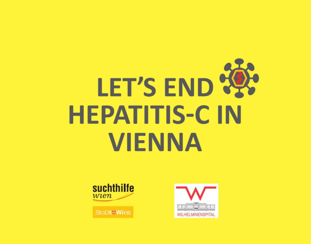 Welt Hepatitis Tag 2019